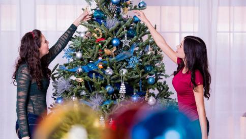 Verso un Natale felice per i consumi Codacons: +2,5%, primo rialzo dal 2007