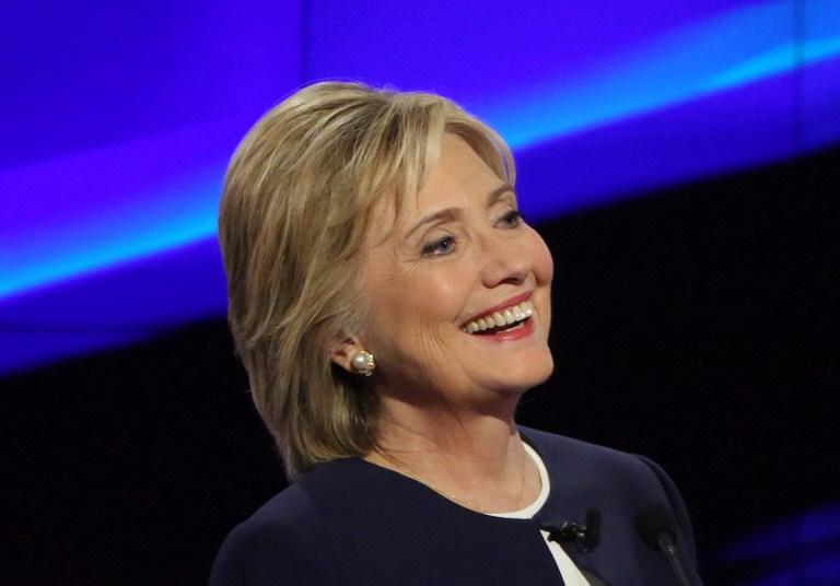 Presidenziali USA: è scontro tra la Clinton e Sanders