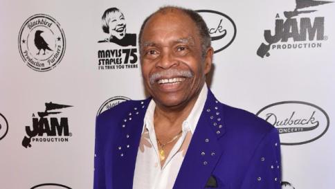 Addio a Otis Clay, il cantante R&B aveva 73 anni