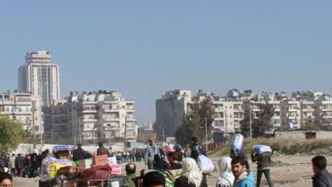 Siria-Turchia: Ankara bombarda nuovamente postazioni curdo siriane ad Azaz