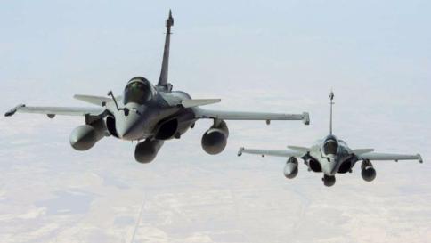 """Raid Usa su Falluja: dieci soldati iracheni uccisi dal """"fuoco amico"""""""