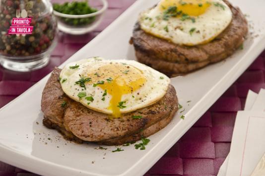 Filetto alla bismarck ricetta di pronto in tavola - Ricette monica bianchessi pronto in tavola ...