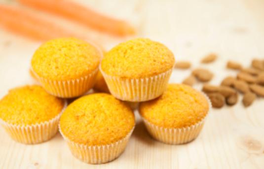 I dolci di alice muffin alle carote ricetta di pronto - Pronto in tavola alice ...