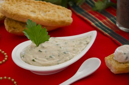 Mousse di salmone ricetta di pronto in tavola - Ricette monica bianchessi pronto in tavola ...