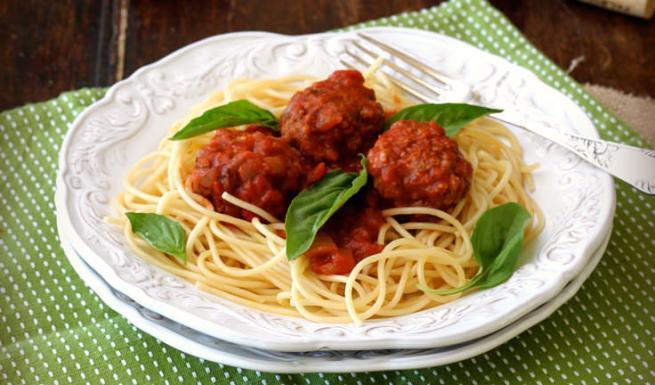 Le ricette italiane pi famose e sbagliate al mondo - Ricette monica bianchessi pronto in tavola ...