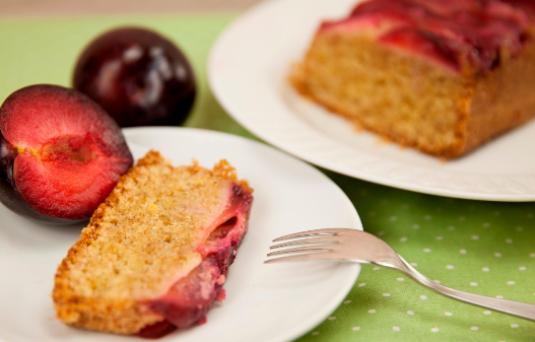 I dolci di alice plumcake alle prugne ricetta di pronto - Pronto in tavola alice ...