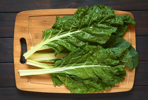 Verdure a foglia verde un concentrato di benessere for Quali verdure possono mangiare i cani