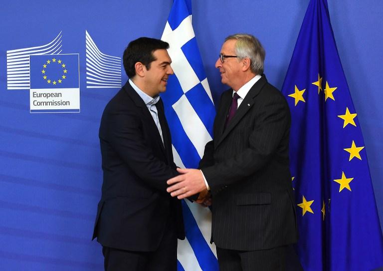 """La trattativa tra Atene e Bruxelles e i rischi di un'eventuale """"Grexit"""""""