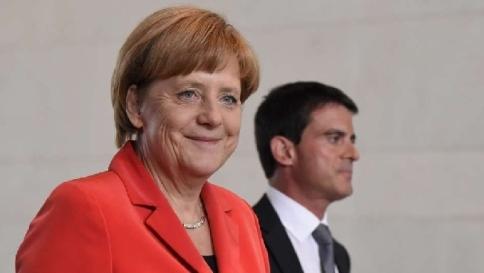 """Ue, Merkel: """"La crisi non è alle spalle"""" """"Paesi facciano compiti per loro bene"""""""