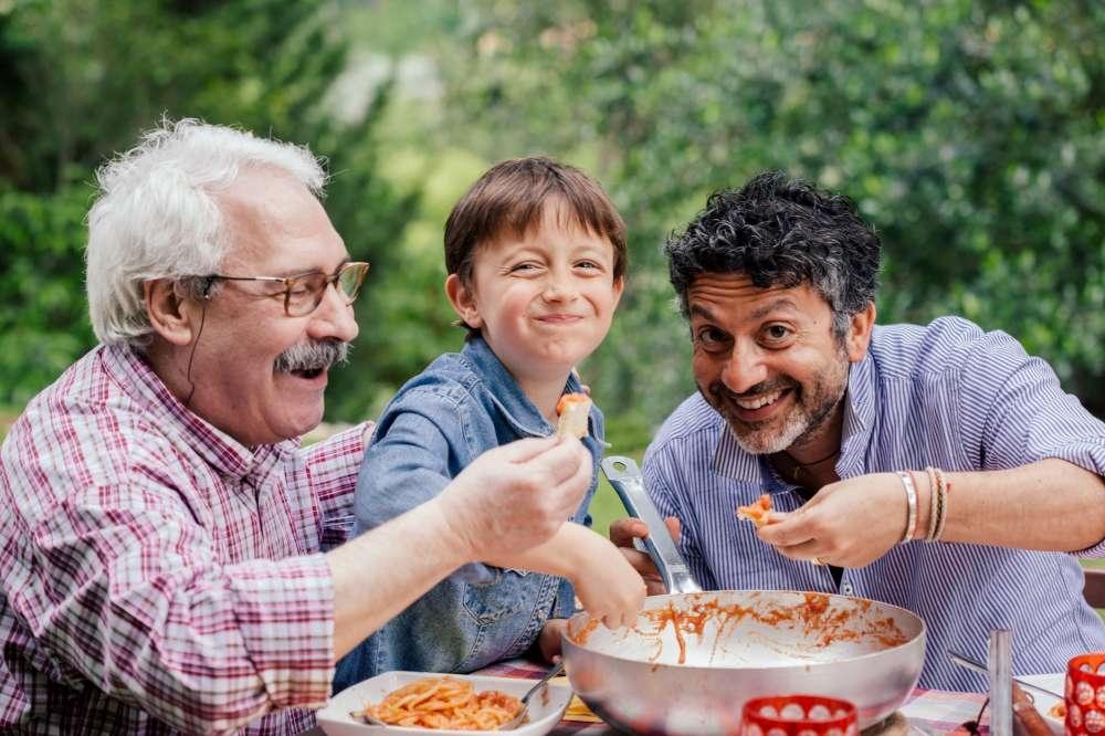 Le nuove famiglie: chi sono e come sono composte