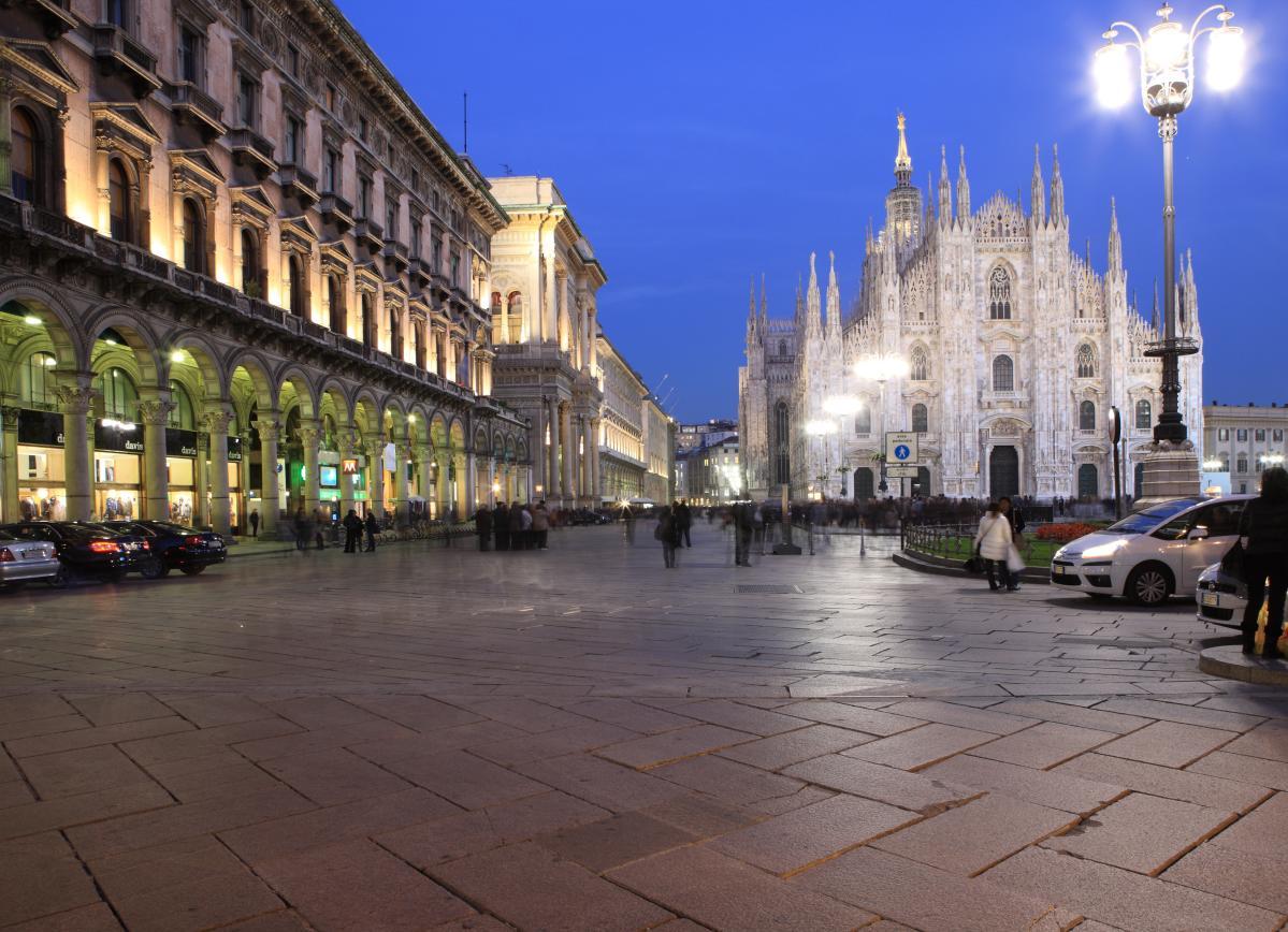 Expo 2015, così la spesa per affittare un appartamento a Milano