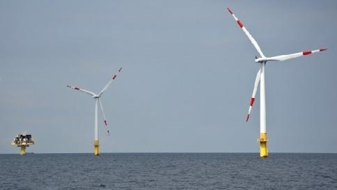 L'eolico offshore più grande degli States sarà made in Italy