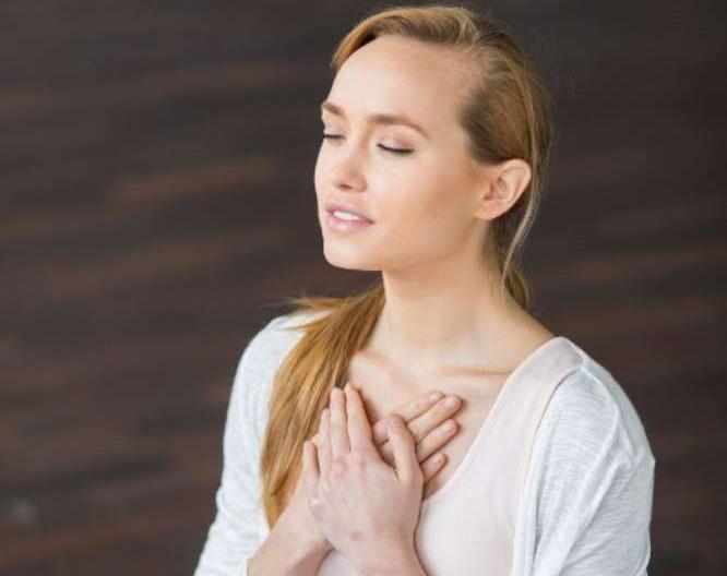 Ritrovare il benessere fisico con la meditazione