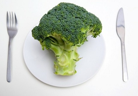 Mangiare i broccoli per ritrovare il benessere e mantenersi in forma