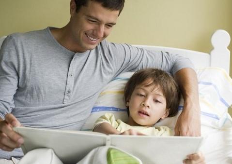 L'importanza di leggere le favole ai bambini