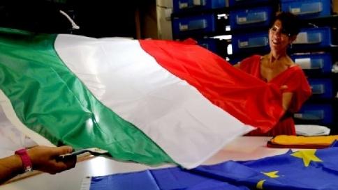 Storie d'impresa, un futuro possibile Occhi puntati sull'Italia che funziona