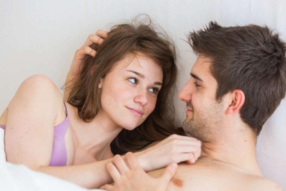 I diversi tipi di piacere femminile