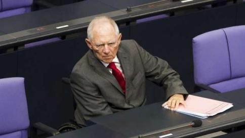 """Grecia, Schaeuble al G20: """"Errore concedere sei mesi ad Atene"""""""