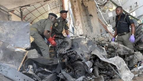 Bombe in Nigeria, almeno 44 morti
