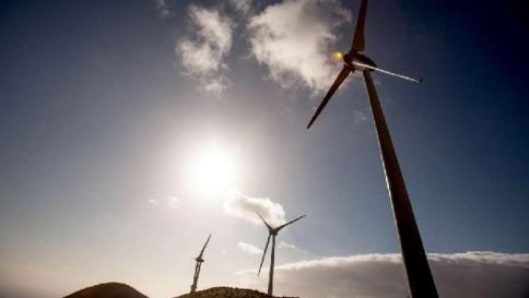 Sole e vento possono coprire il 100% dell'energia Usa entro il 2050