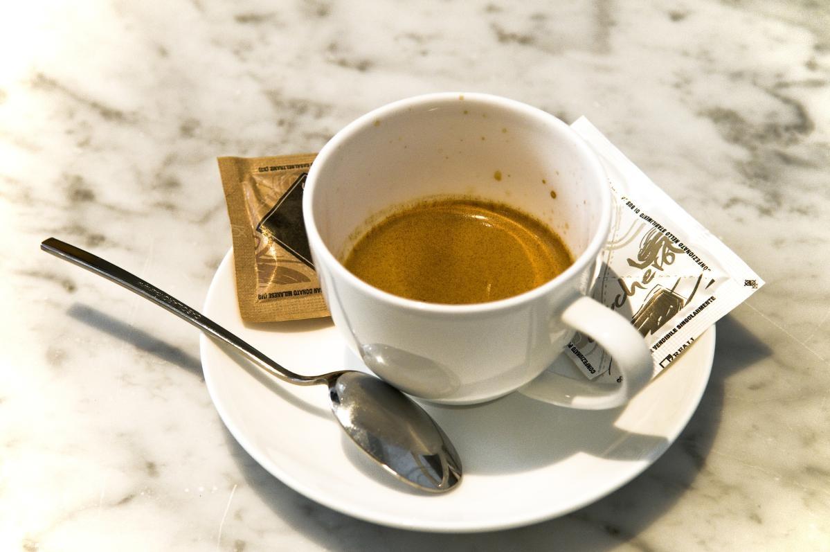 Gli effetti benefici del caffè - Tgcom24
