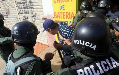 Truffa, italiani arrestati in Bolivia