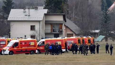 Francia, precipita un Airbus tedesco A bordo in 150, trovata scatola nera