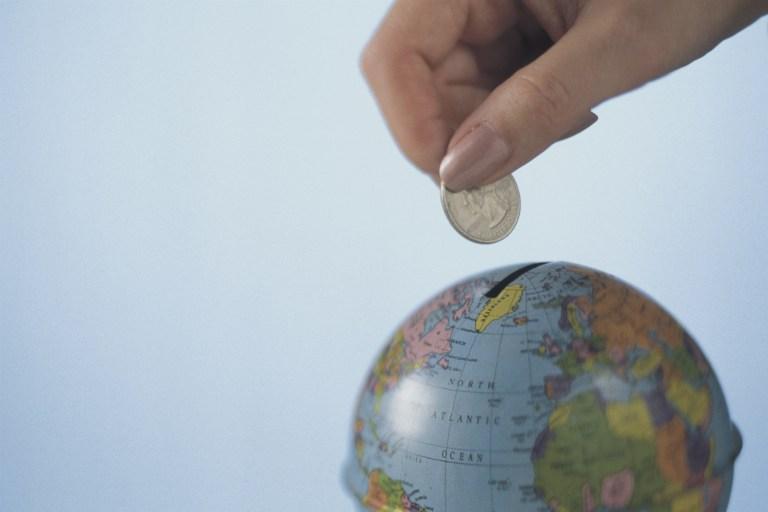 Debito: il rapporto con il Prodotto interno lordo è cresciuto fino al 286%