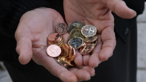 denaro contante censis