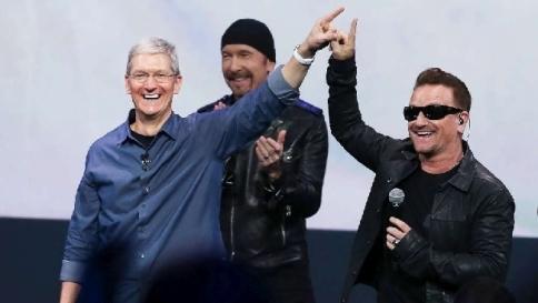 Finanziamenti illeciti, Ue potrebbe multare l'Apple