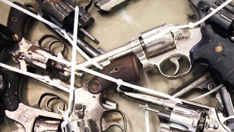 """Usa, sempre più bambini al poligonoLobby delle armi: """"Cresce la sicurezza"""""""