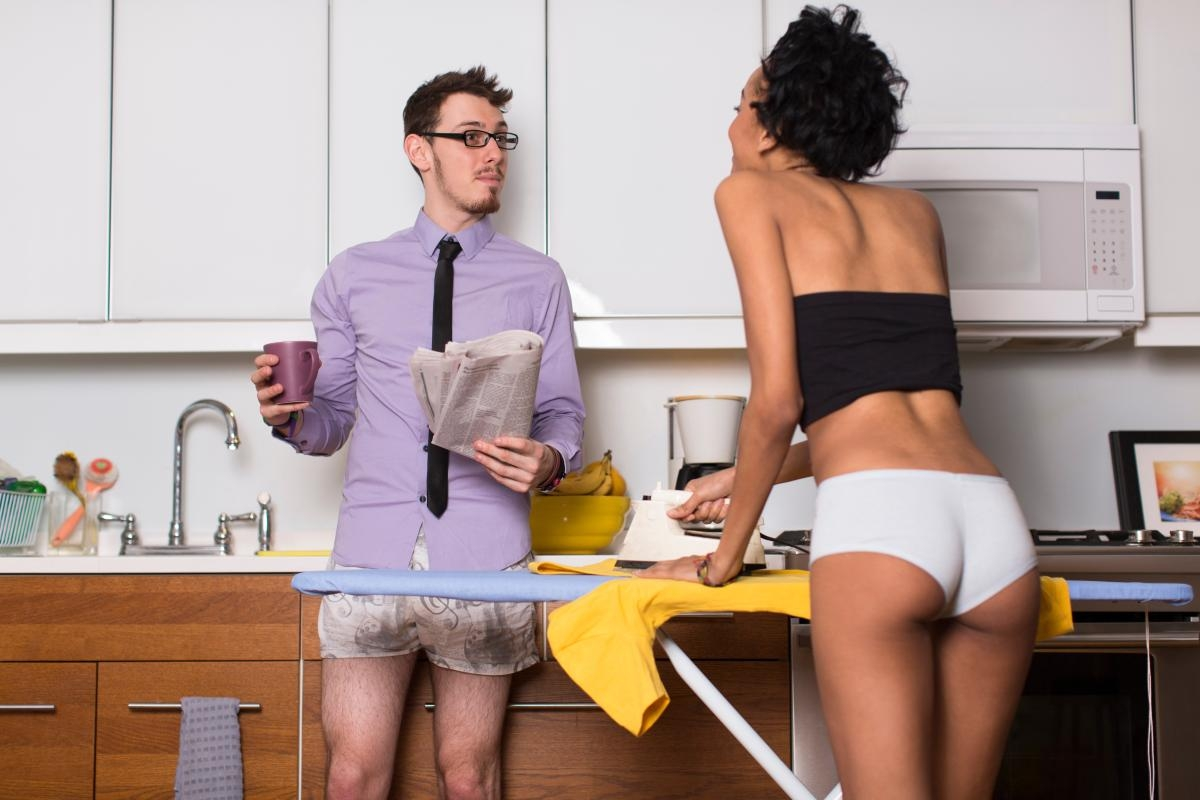Dieci cose che gli uomini trovano sexy