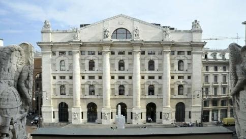 taglia 7 sito ufficiale vendita economica La Borsa di Milano apre in rialzo - Tgcom24