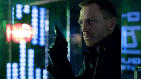 James Bond sbarca a Cinecittà grazie all'ArtBonus