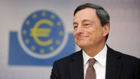 """Draghi: """"Per la ripresa servono banche che abbiano messo i conti in ordine"""""""