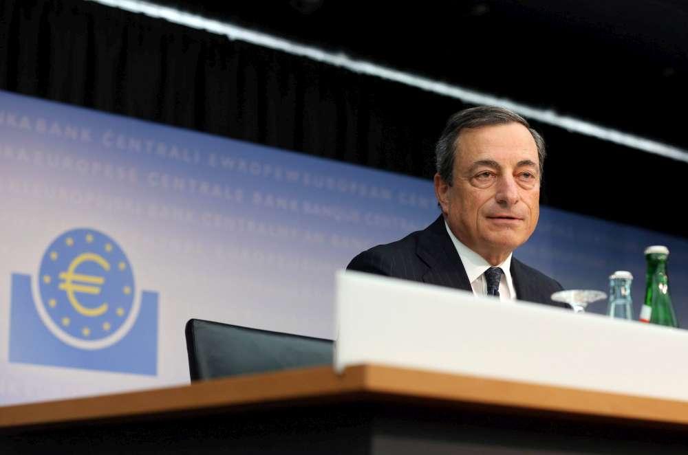 Effetto Bce e non solo: torna la fiducia e cala lo spread