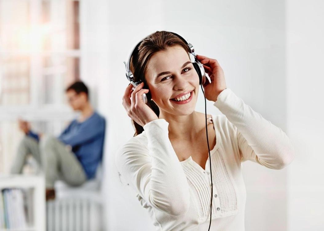 La musica giusta per allenarsi