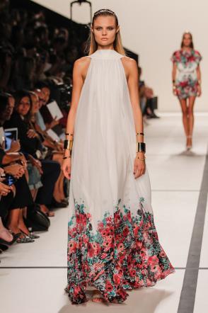 new concept 3d342 d37d1 Modelli di abiti estivi lunghi – Vestiti da cerimonia