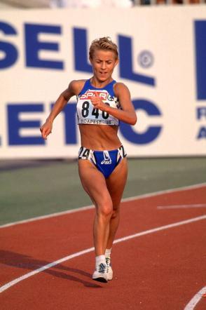 10° posto: Atletica in lutto: è morta Annarita Sidoti