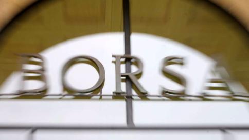 Borsa: Milano (+1,6%) la migliore in Europa trainata dalle popolari