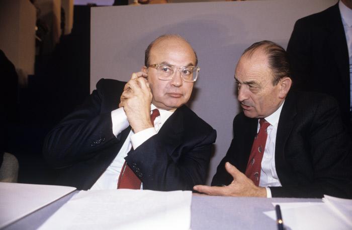 Morto l'ex ministro Franco Nicolazzi E' stato a lungo il segretario del Psdi