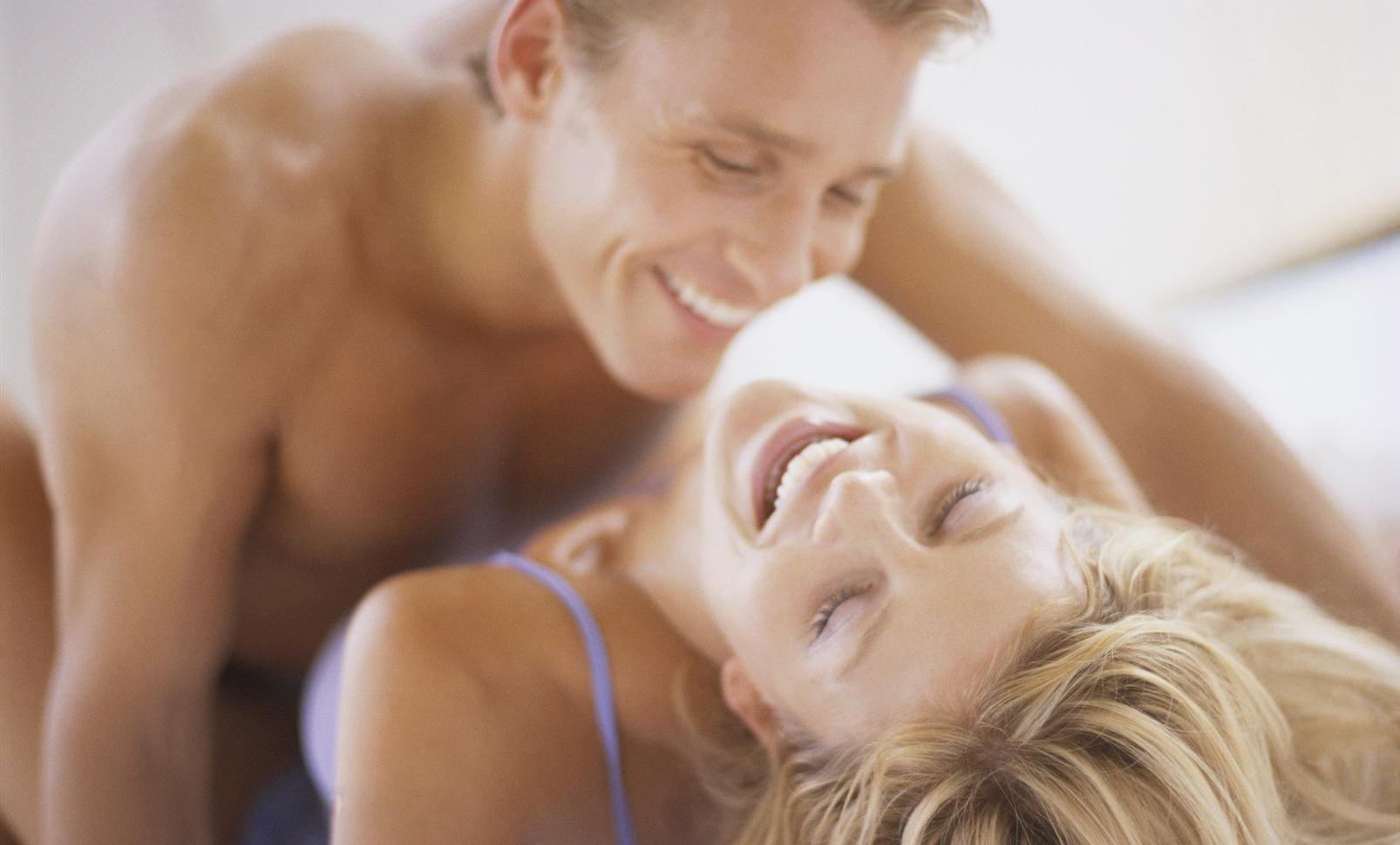 Cinque miti da sfatare sul sesso