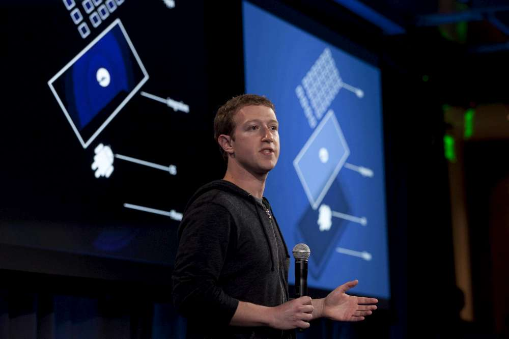 Facebook, dottorandi Princeton prevedono la catastrofe