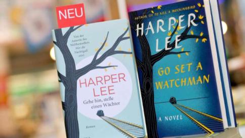 """Dopo 50 anni Harper Lee pubblica il sequel de """"Il buio oltre la siepe"""""""