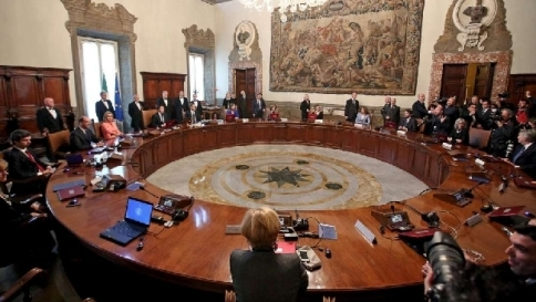 "Amministrative ed europee, Cdm: sarà ""Election day"""