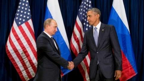 Obama:in Siria serve un nuovo leader Putin: combattere l'Isis come Hitler