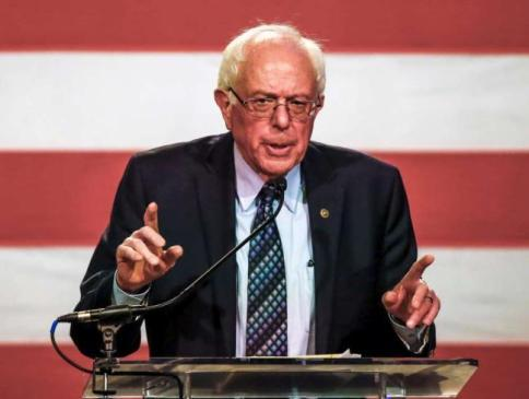 Sanders vince caucus delle Hawaii
