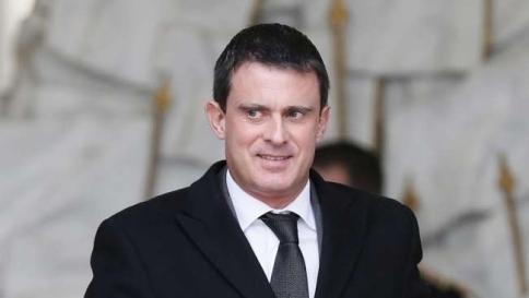 """Charlie, Valls: """"Rischi molto elevati Oltre 1.200 francesi con i jihadisti"""""""