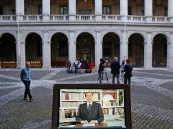 Decadenza, depositata la memoria difensiva Berlusconi chiede la ricusazione della Giunta