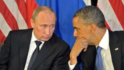 Ucraina, Putin chiama Obama sulla proposta di accordo degli Usa